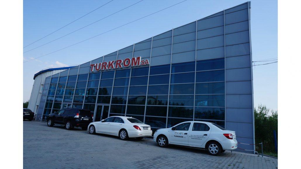Turkrom