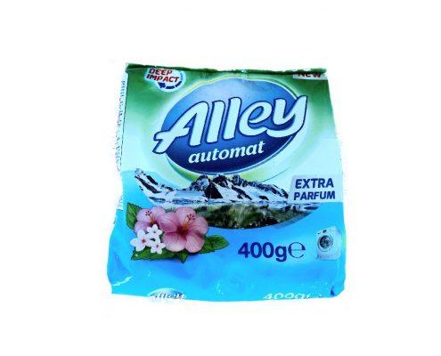 detergent pudra automat alley extra parfum