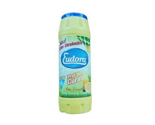 eudora- praf de curatat lime