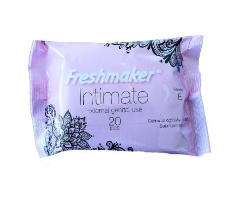 freshmaker servetele umede intime